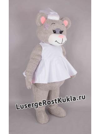 """Ростовая кукла """"Девочка Тедди"""""""