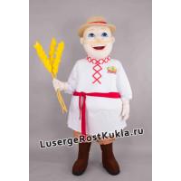 """Ростовая кукла """"Фермер"""""""