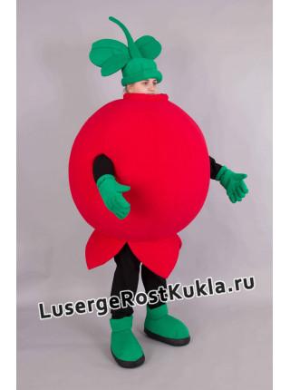 "Ростовая кукла ""Красная ягода"""