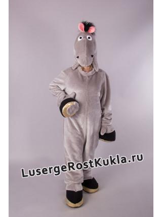 """Костюм """" Лошадь из Тройки"""""""