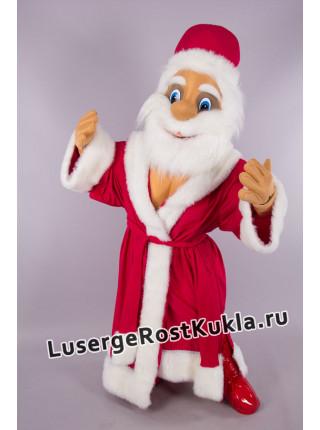 """Ростовая кукла """"Дед Мороз танцор"""""""