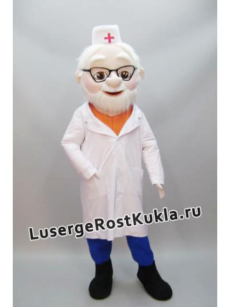 """Ростовая кукла """"Доктор Айболит"""""""