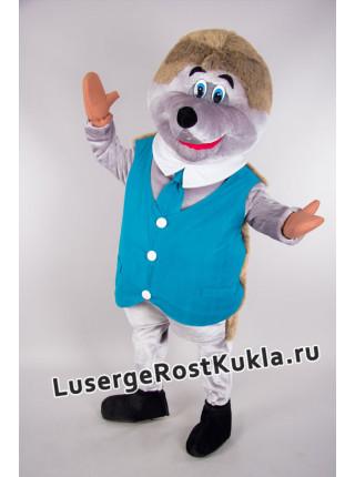 """Ростовая кукла """"Ежик Петя"""""""