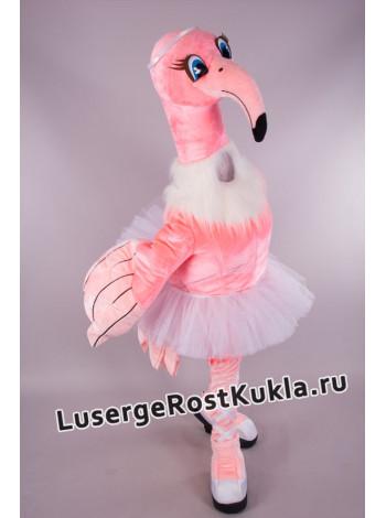 "Ростовая кукла ""Фламинго"""