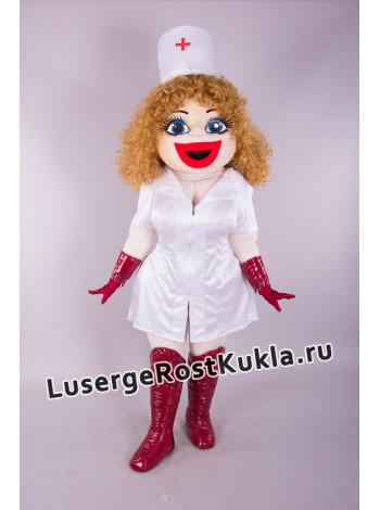 "Ростовая кукла ""Медсестра Изабелла"""