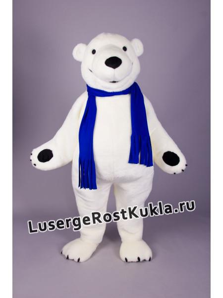 """Ростовая кукла """"Медведь Умка"""""""