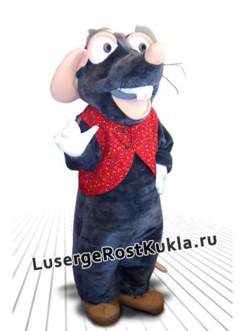 """Ростовая кукла """"Мышь Рататуй"""""""
