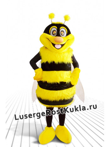 """Ростовая кукла """"Пчела Вжик"""""""