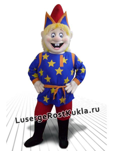 """Ростовая кукла """"Петруха"""""""