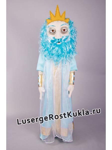 "Ростовая кукла ""Посейдон"""