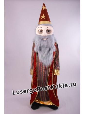 """Ростовая кукла """"Волшебник"""""""